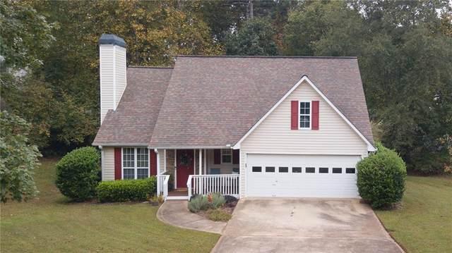 7225 Walnut Mill Landing, Cumming, GA 30040 (MLS #6796587) :: North Atlanta Home Team