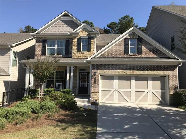 1250 Roswell Manor Circle, Roswell, GA 30076 (MLS #6796611) :: The Zac Team @ RE/MAX Metro Atlanta