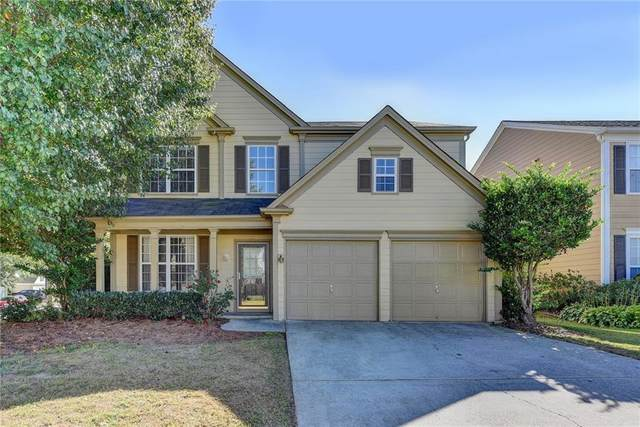 300 Treyford Court, Johns Creek, GA 30005 (MLS #6796622) :: The Cowan Connection Team