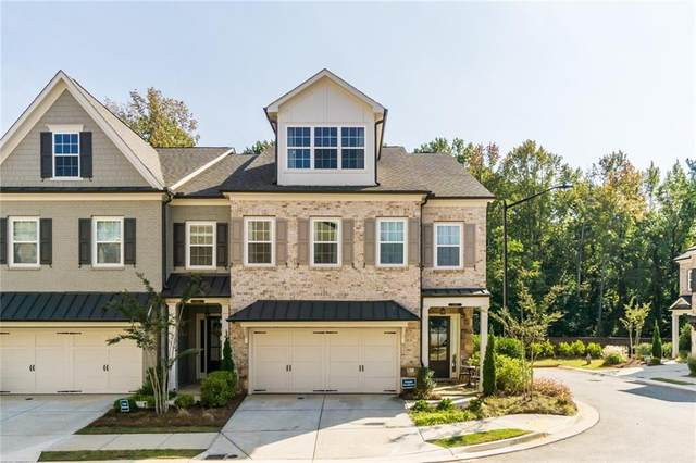 4448 Huffman Drive NE, Roswell, GA 30075 (MLS #6796625) :: North Atlanta Home Team