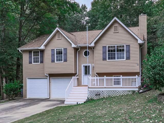 114 Bethel Drive, Dallas, GA 30157 (MLS #6796628) :: Tonda Booker Real Estate Sales