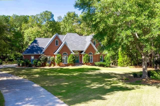 175 Wisteria Drive, Oxford, GA 30054 (MLS #6796629) :: North Atlanta Home Team