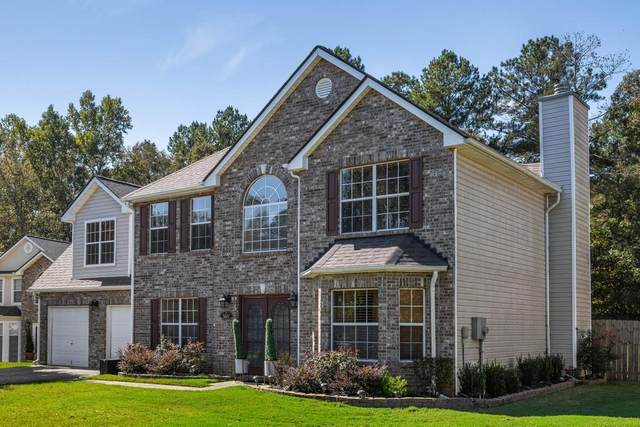 5553 Wind River Lane, Powder Springs, GA 30127 (MLS #6796633) :: North Atlanta Home Team