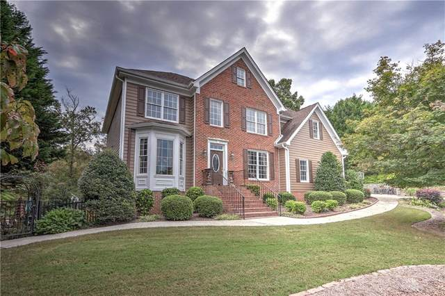 2610 Gold Leaf Point, Gainesville, GA 30504 (MLS #6796647) :: RE/MAX Prestige
