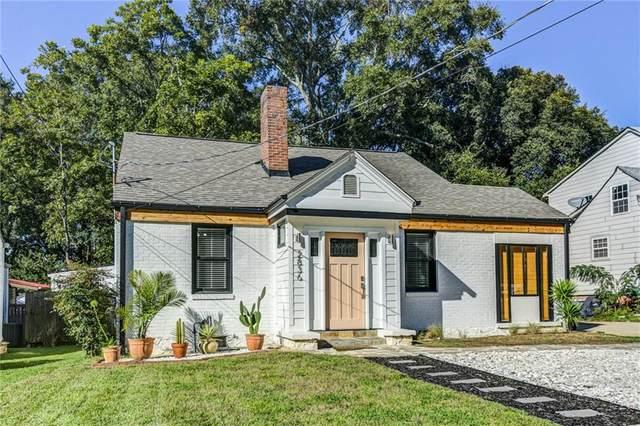 2836 Hosea L Williams Drive NE, Atlanta, GA 30317 (MLS #6796648) :: North Atlanta Home Team