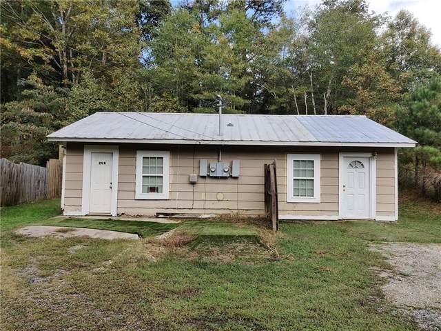 211 Scott Drive SW, Plainville, GA 30733 (MLS #6796656) :: North Atlanta Home Team