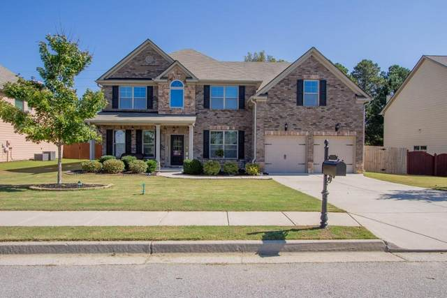 1653 Josh Valley Lane, Lawrenceville, GA 30043 (MLS #6796662) :: North Atlanta Home Team