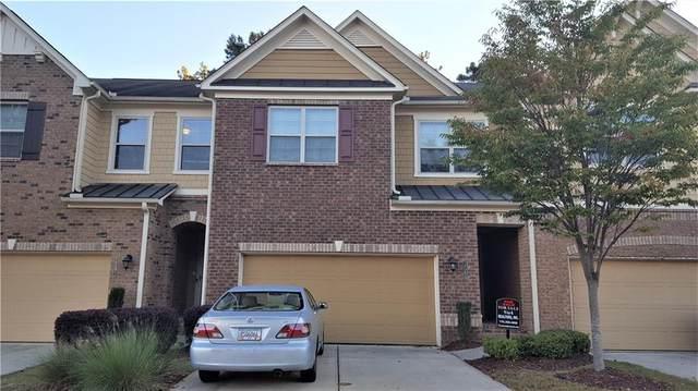 1589 Trailview Way NE, Atlanta, GA 30329 (MLS #6796668) :: AlpharettaZen Expert Home Advisors