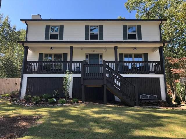 3331 Devaughn Drive, Marietta, GA 30066 (MLS #6796684) :: North Atlanta Home Team