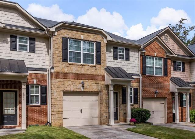 3044 Bernauer Trace, Dunwoody, GA 30360 (MLS #6796687) :: North Atlanta Home Team
