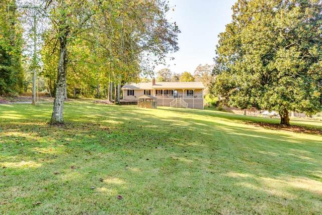 758 Franklin Goldmine Road, Cumming, GA 30029 (MLS #6796695) :: North Atlanta Home Team