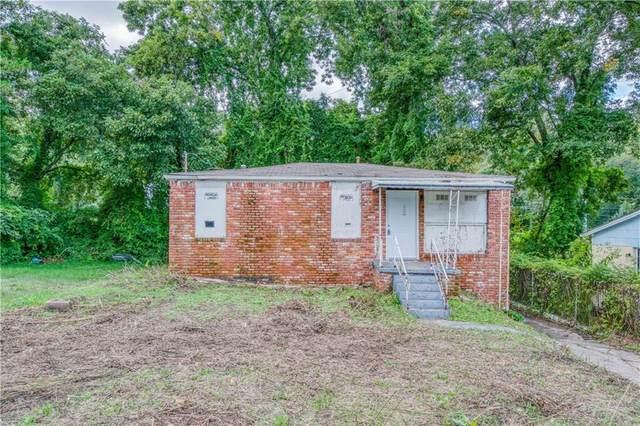 114 Dahlia Avenue NW, Atlanta, GA 30314 (MLS #6796716) :: Tonda Booker Real Estate Sales