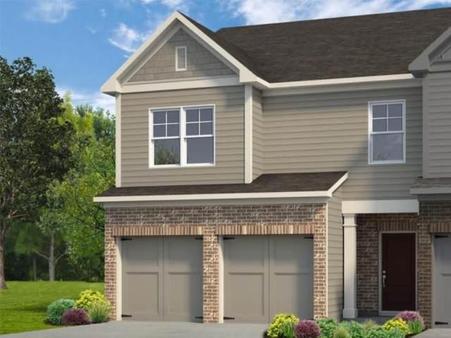 7279 Rockhouse Road #48, Austell, GA 30168 (MLS #6796732) :: North Atlanta Home Team