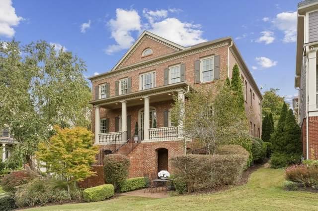 1854 Haven Park Circle, Smyrna, GA 30080 (MLS #6796748) :: North Atlanta Home Team