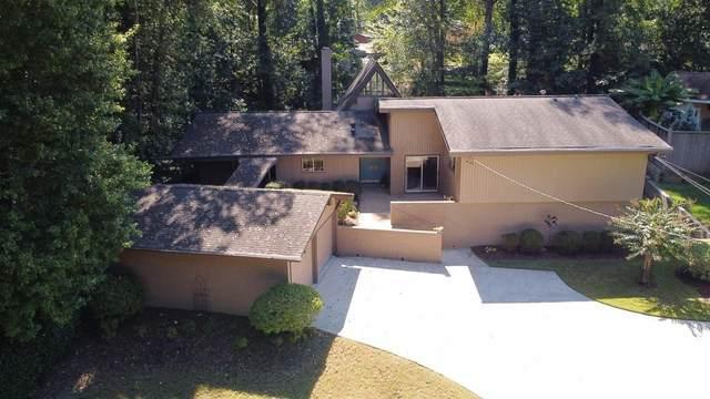 2241 Chrysler Terrace, Atlanta, GA 30345 (MLS #6796754) :: North Atlanta Home Team