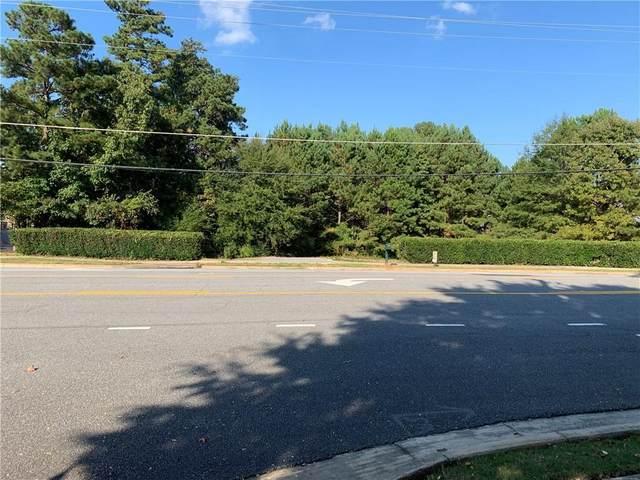 2860 Lassiter Road, Marietta, GA 30062 (MLS #6796768) :: North Atlanta Home Team