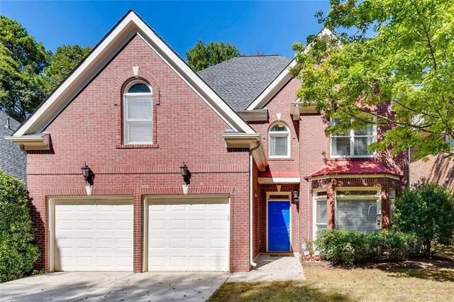 3150 Evelyn Street, Tucker, GA 30084 (MLS #6796781) :: North Atlanta Home Team