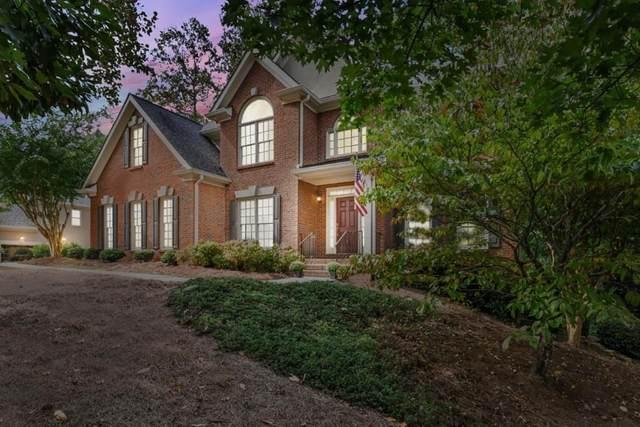 420 State Street, Roswell, GA 30075 (MLS #6796788) :: North Atlanta Home Team