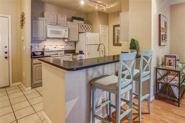 955 Juniper Street NE #2215, Atlanta, GA 30309 (MLS #6796791) :: Rock River Realty