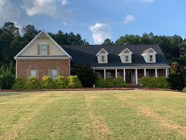 2113 Meadowood Cove, Monroe, GA 30655 (MLS #6796796) :: Tonda Booker Real Estate Sales