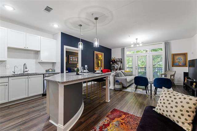 840 United Avenue SE #112, Atlanta, GA 30312 (MLS #6796801) :: Team RRP | Keller Knapp, Inc.