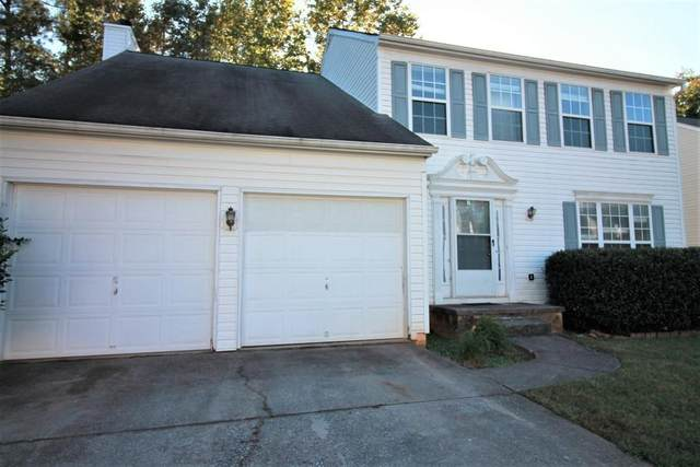 3717 Heyford Court, Austell, GA 30106 (MLS #6796806) :: North Atlanta Home Team