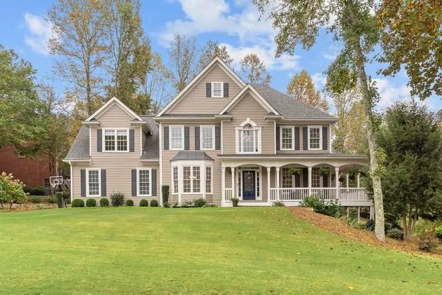 1245 Smokehouse Trail, Cumming, GA 30041 (MLS #6796807) :: Charlie Ballard Real Estate
