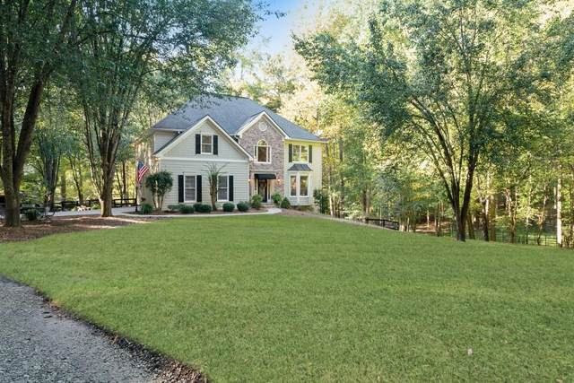 1105 Wiley Bridge Road, Woodstock, GA 30188 (MLS #6796808) :: The Cowan Connection Team