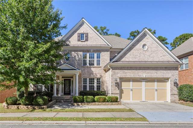 4372 Bluehouse Lane, Alpharetta, GA 30022 (MLS #6796823) :: North Atlanta Home Team