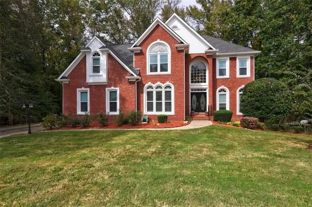 2364 Brentmoore Point, Conyers, GA 30013 (MLS #6796838) :: North Atlanta Home Team