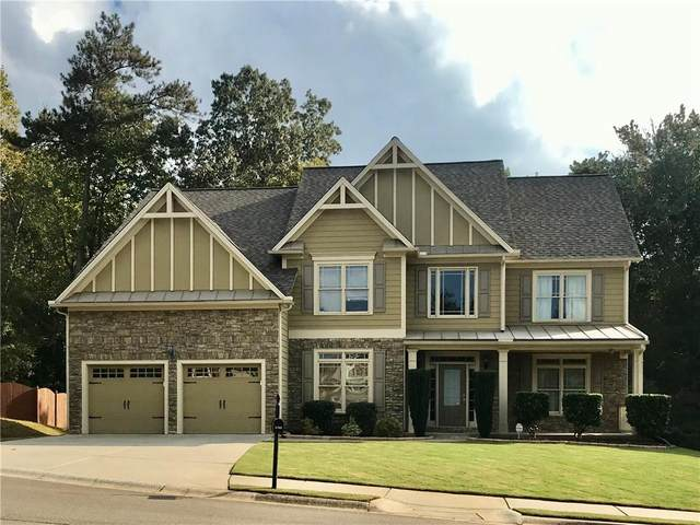 6260 Beaver Bend Way, Cumming, GA 30040 (MLS #6796845) :: North Atlanta Home Team