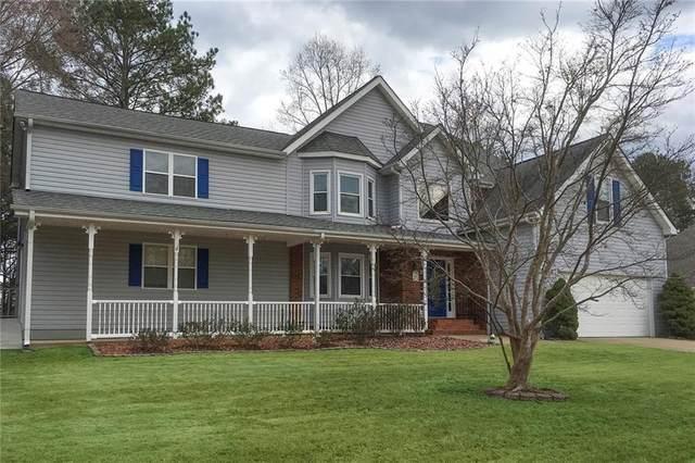 3720 Teds Cove, Snellville, GA 30039 (MLS #6796846) :: North Atlanta Home Team