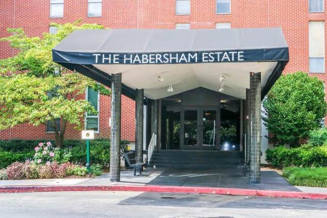 3060 Pharr Court North NW #401, Atlanta, GA 30305 (MLS #6796850) :: Rock River Realty