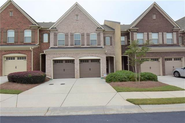 4845 Allston Lane, Peachtree Corners, GA 30092 (MLS #6796851) :: North Atlanta Home Team