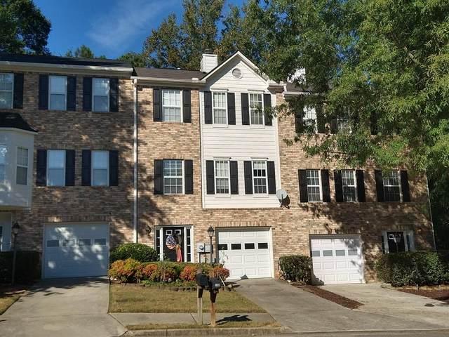 2188 Millgate Lane, Buford, GA 30519 (MLS #6796856) :: North Atlanta Home Team