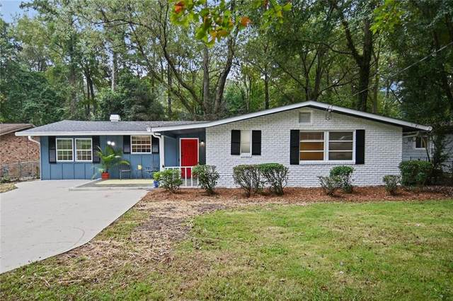 2667 Mcclave Drive, Doraville, GA 30340 (MLS #6796861) :: North Atlanta Home Team