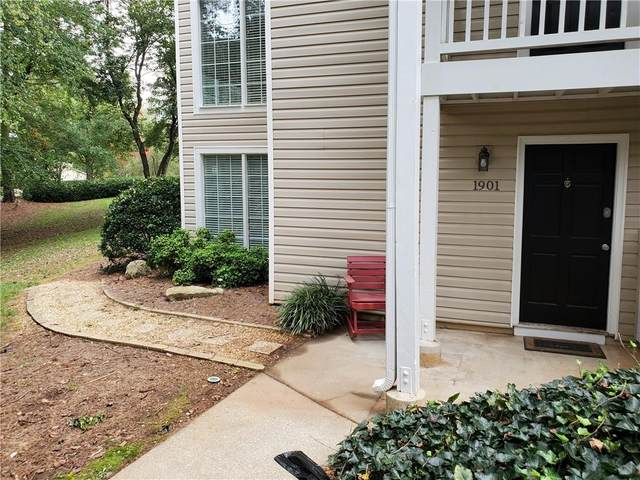 1901 Countryside Place SE, Smyrna, GA 30080 (MLS #6796864) :: Keller Williams Realty Cityside