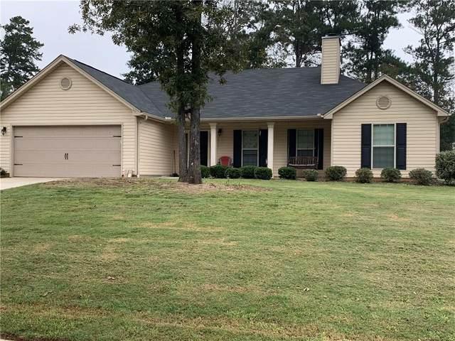 3313 Peyton Drive, Monroe, GA 30656 (MLS #6796877) :: North Atlanta Home Team
