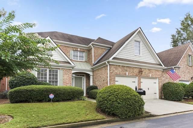 6355 Glen Oaks Lane, Sandy Springs, GA 30328 (MLS #6796895) :: North Atlanta Home Team