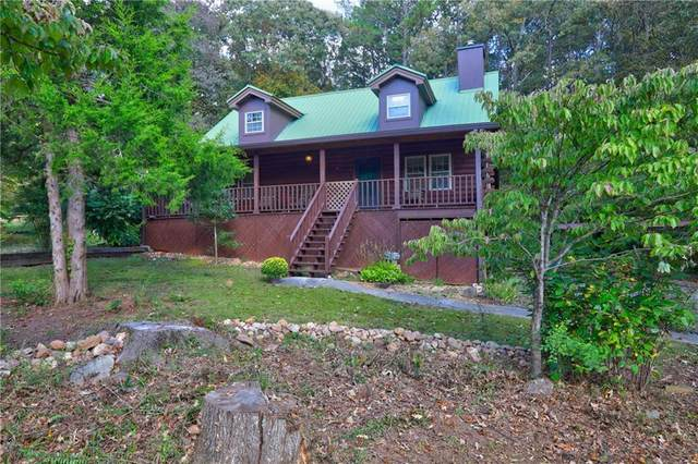 509 Seals Road, Dallas, GA 30157 (MLS #6796898) :: North Atlanta Home Team