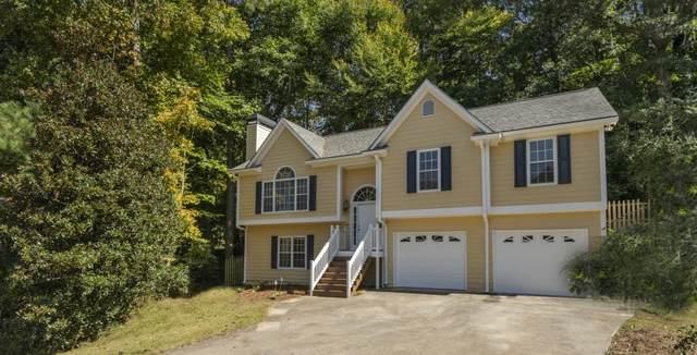 716 Hearthstone Crossing, Woodstock, GA 30189 (MLS #6796906) :: North Atlanta Home Team