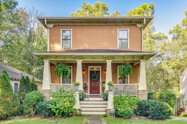 979 Ormewood Terrace SE, Atlanta, GA 30316 (MLS #6796913) :: RE/MAX Paramount Properties