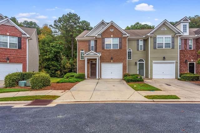 1812 N Umberland Way SE, Atlanta, GA 30316 (MLS #6796914) :: North Atlanta Home Team