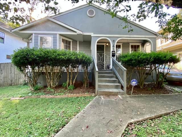 943 Cherokee Avenue SE, Atlanta, GA 30315 (MLS #6796917) :: North Atlanta Home Team