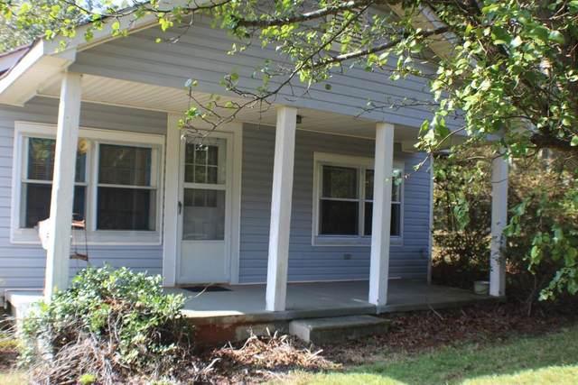 165 Braswell Mountain Road, Dallas, GA 30132 (MLS #6796921) :: North Atlanta Home Team
