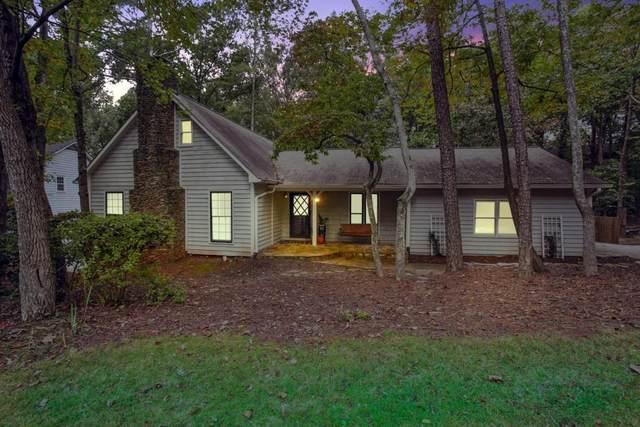 635 Branch Valley Court, Roswell, GA 30076 (MLS #6796923) :: North Atlanta Home Team