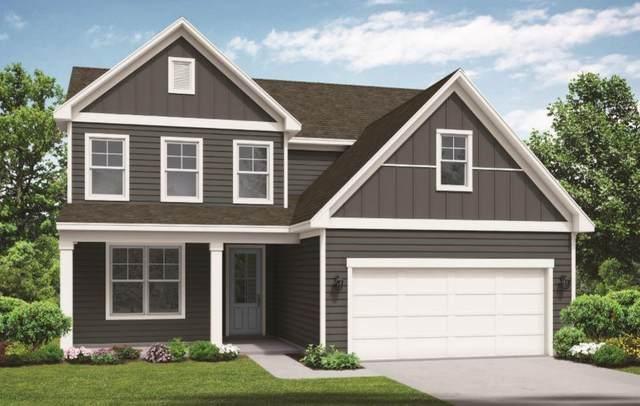 62 Honeydew Lane, Dallas, GA 30157 (MLS #6796932) :: Tonda Booker Real Estate Sales