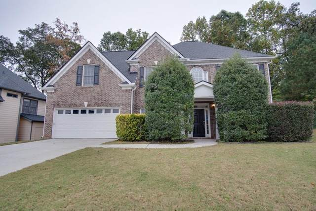 2027 Turtlebrook Way, Lawrenceville, GA 30043 (MLS #6796936) :: North Atlanta Home Team