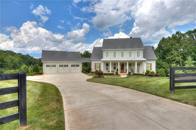 117 Trinity Hollow Drive, Canton, GA 30115 (MLS #6796945) :: Thomas Ramon Realty