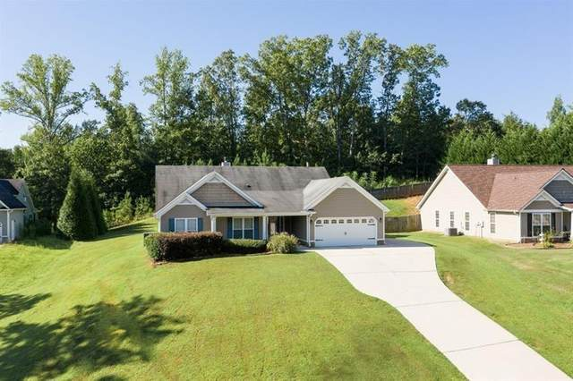 353 Cooper Creek Drive, Dallas, GA 30157 (MLS #6796951) :: North Atlanta Home Team